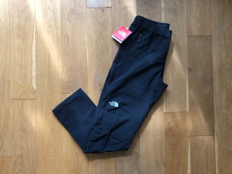 THE NORTH FACE / ALPINE LIGHT PANT