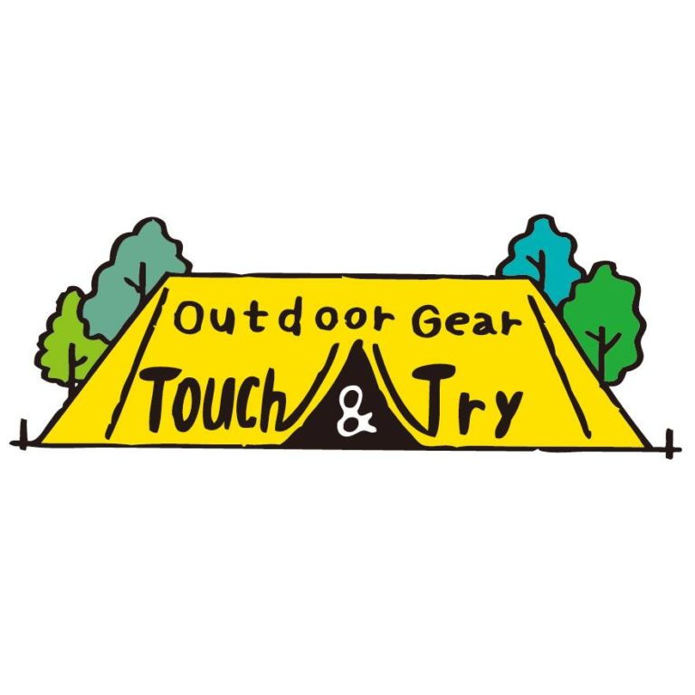 Outdoor Gear Touch&Try