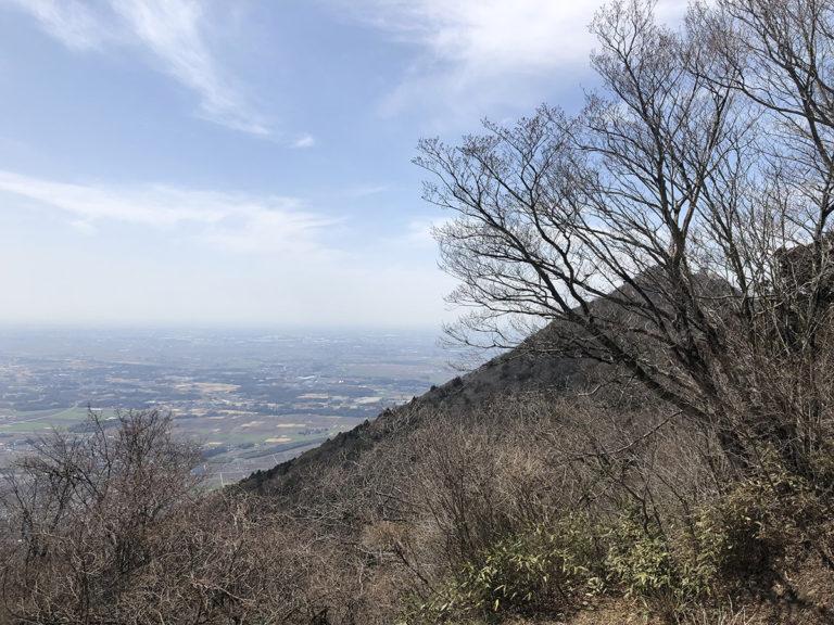 筑波山登頂