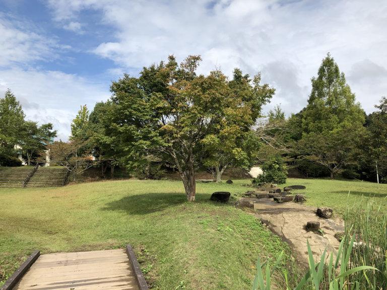 稲ヶ崎キャンプ場と亀山湖SUP