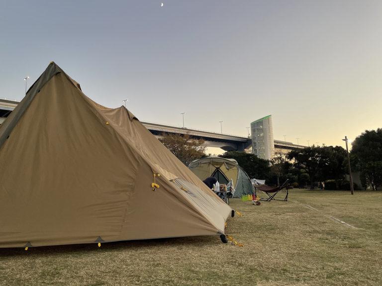 NEMO 2021 新作テント !