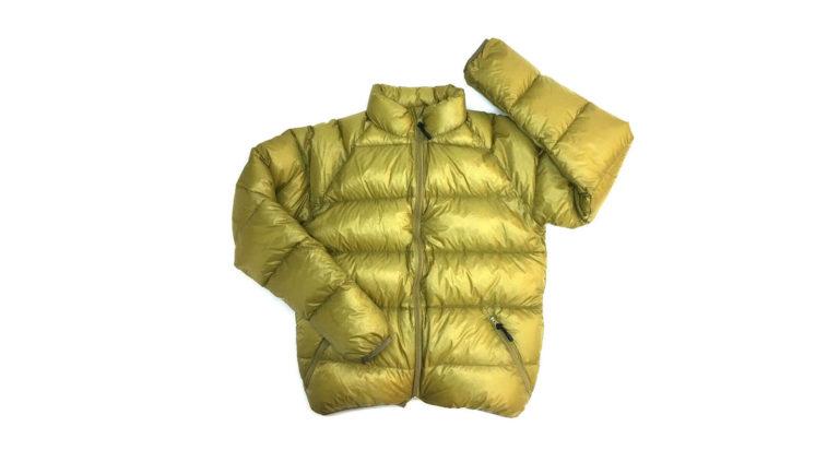 Highland Designs / Superlight Down Jacket