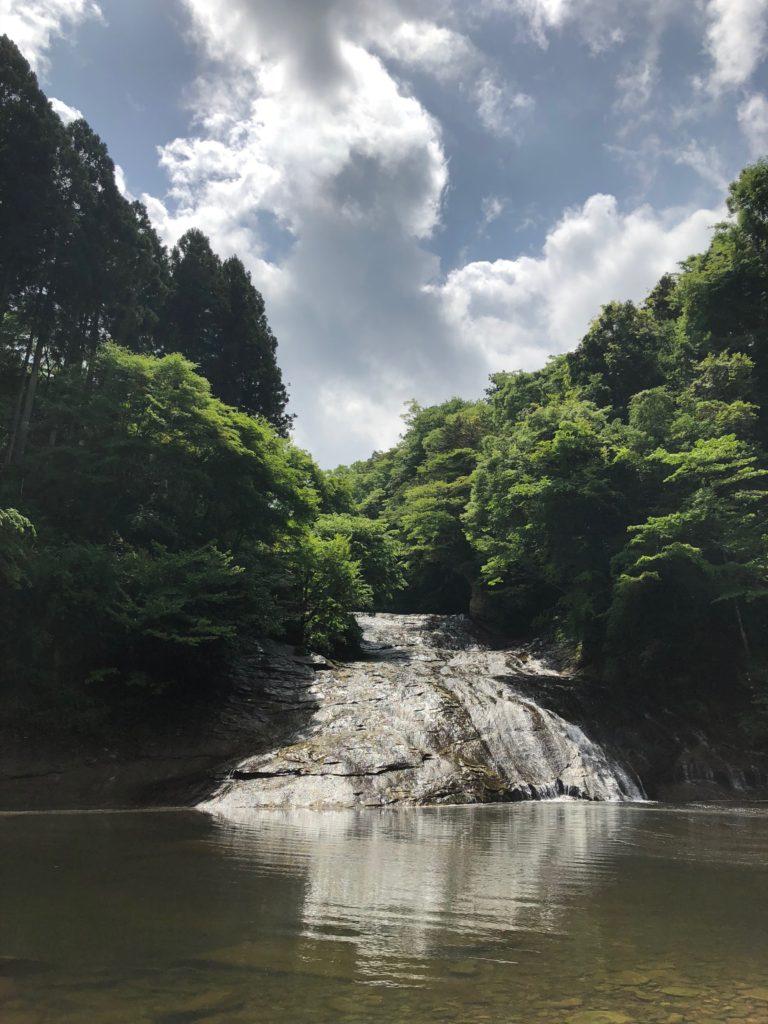 千葉 養老渓谷→昭和の森 NIGHT BBQ