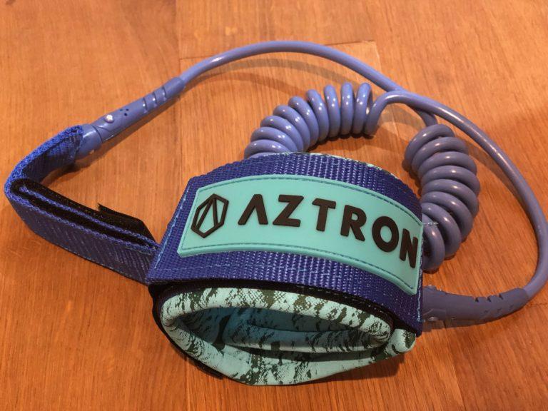 ついにSUP購入!Aztron TITAN