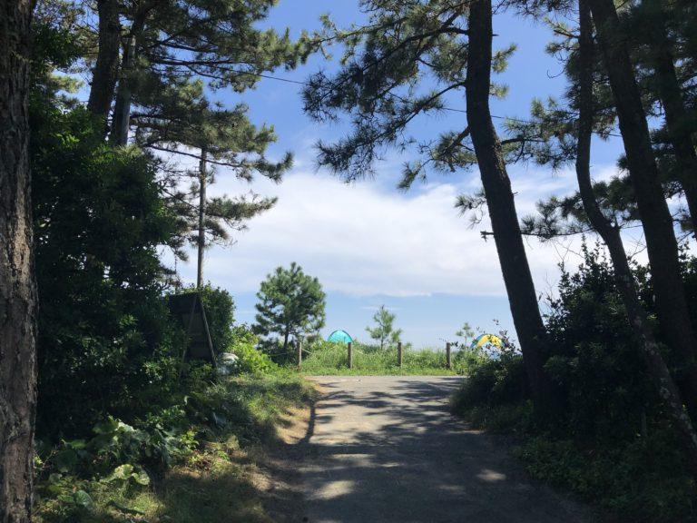 SUP シュノーケル in 下田 弓ヶ浜