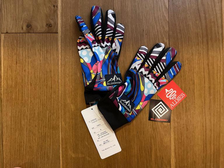 ELDORESO Cierpinski Gloves