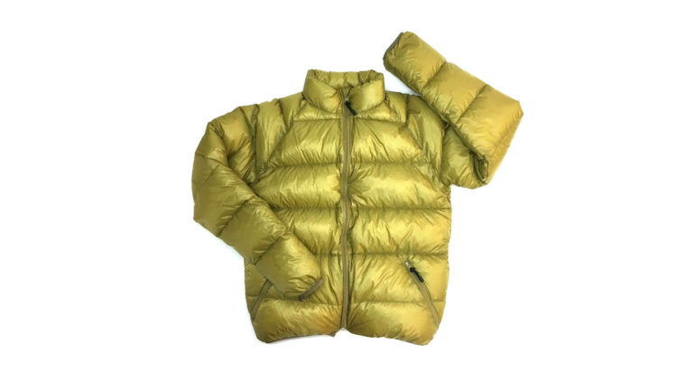 Highland Designs / Superlight Down Jacket